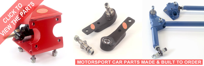 Front Wheel Drive Car Parts For Rally And Motorsport Cars - Shop Online
